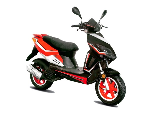 Скутер Stels Vortex 150