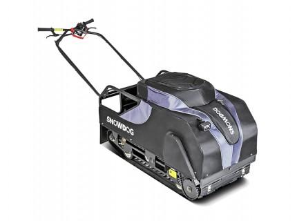 Мотобуксировщик Snowdog Compact Z15