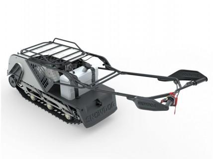 Мотобуксировщик Snowdog Standard Z15 Ultra