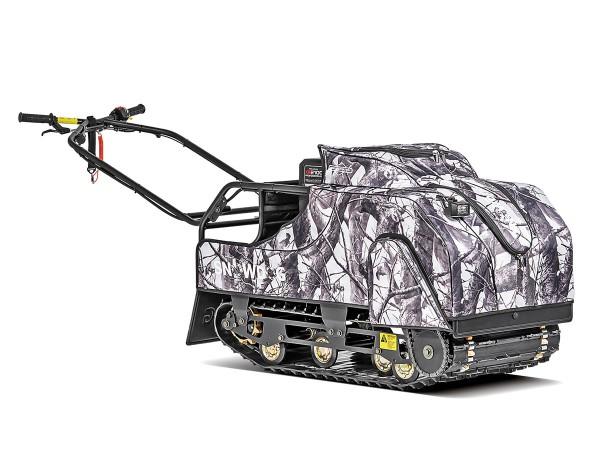 Мотобуксировщик Snowdog Compact B13