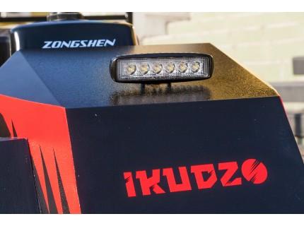 Мотобуксировщик IKUDZO 500 EK15
