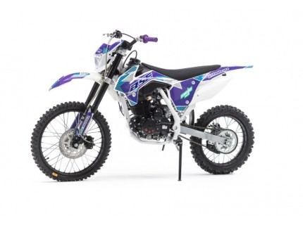 Мотоцикл BSE Z1 (2)