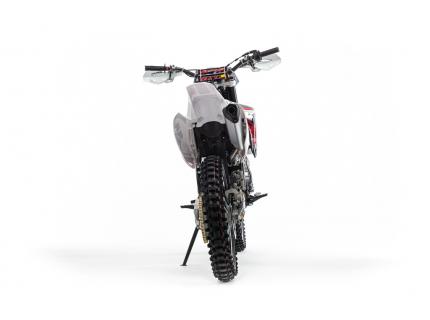 Мотоцикл BSE Z4 250е 21/18