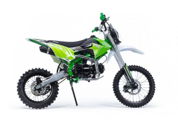 Питбайк BSE MX 125 (3)