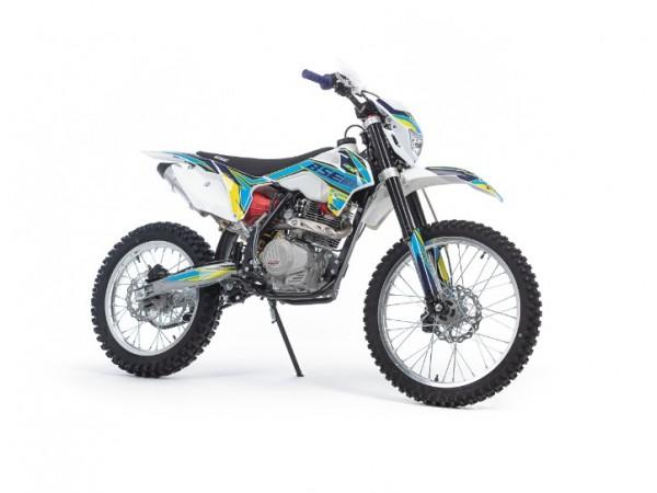 Мотоцикл BSE Z2 (1)