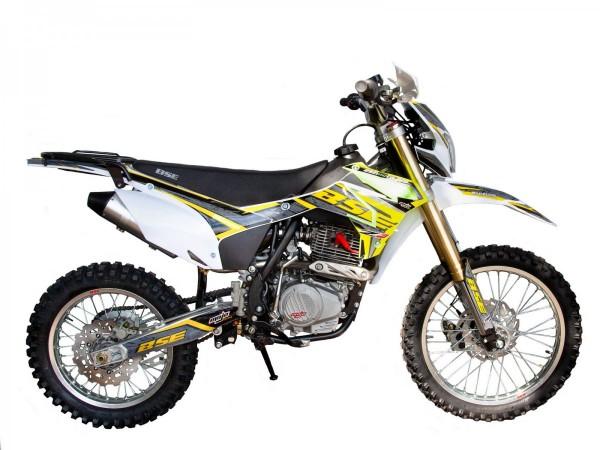 Мотоцикл кроссовый BSE Z3 250e 21/18