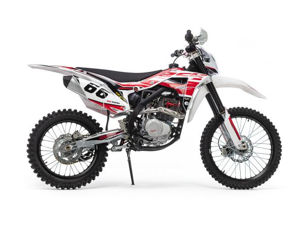 Мотоцикл BSE Z5 (4)
