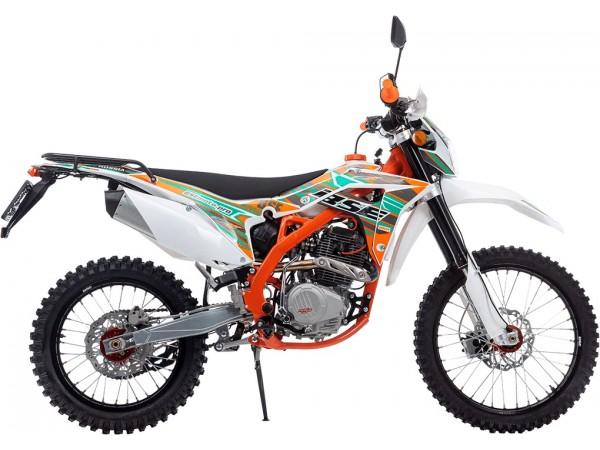 Мотоцикл BSE Z6 Y (2)