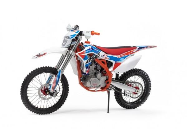 Мотоцикл BSE Z7 (1)