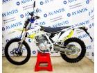 Мотоцикл Avantis FX 250 Lux (172FMM, возд.охл.) ПТС