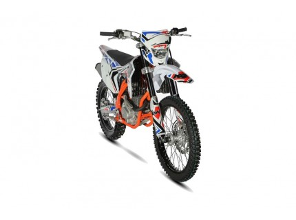 Мотоцикл кроссовый KAYO K4 MX 21/18 (2020 г.)