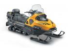 Обновленный Снегоход STELS V800 Viking 2.0 CVTech (с ручным стартером)