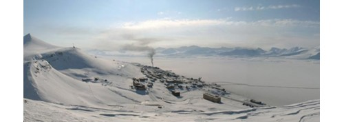 Снегоходы STELS покоряют Северный Полюс!