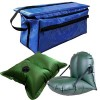 Кресла, сумки-сиденья
