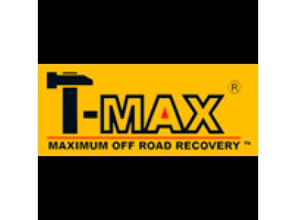 T-max Industrial Co. LTD / Лебедки - переносные, электрические, индустриальные