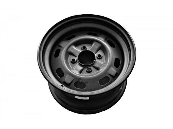Диск колесный задний стальной штампованный 14x8.0