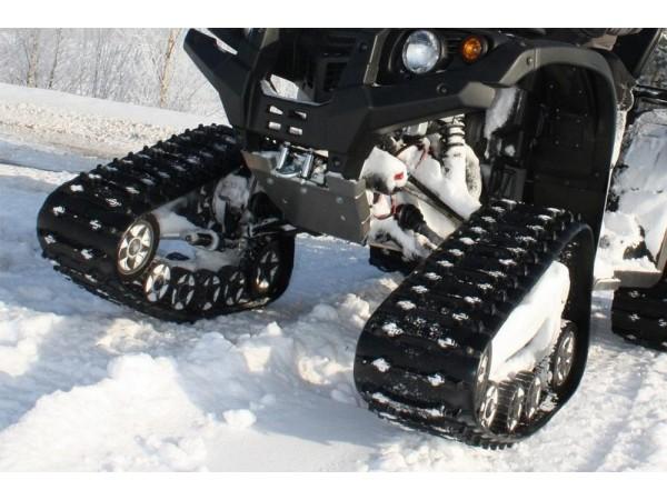 Крепления для гусениц на STELS Leopard, 500/700/H, 500GT