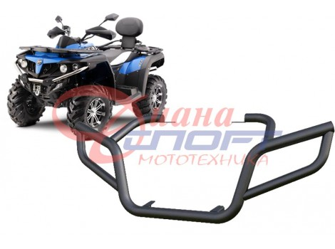 Бампер задний CF-moto X5 H.O., вес 4,2кг