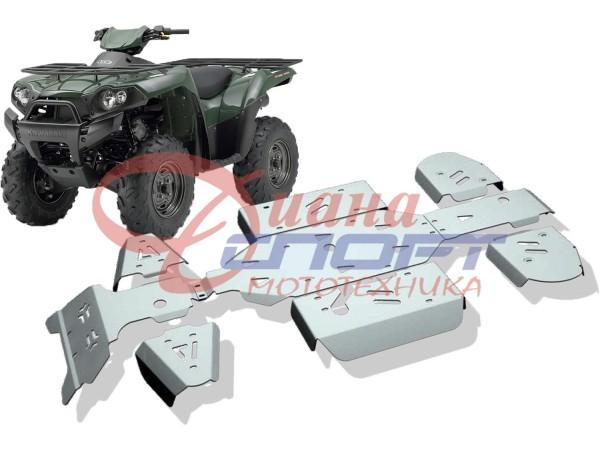 Защита днища Kawasaki ATV KVF-750/650