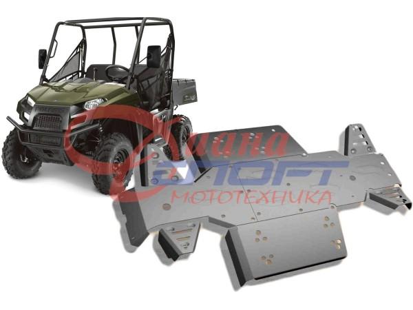 Защита днища Polaris UTV Ranger 400