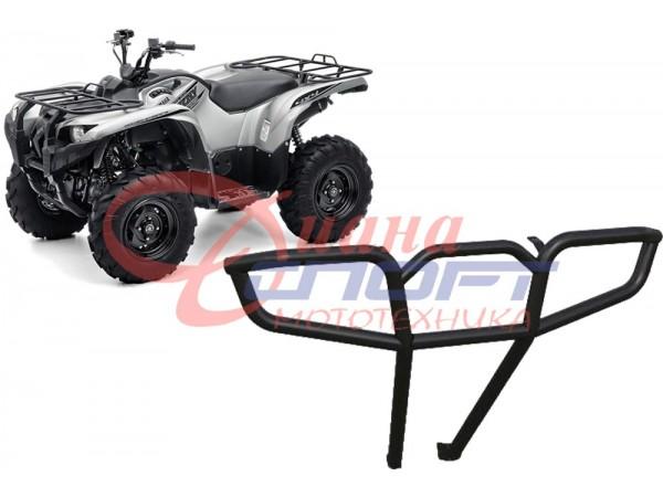 Бампер Yamaha Grizzly 700/550 задний, вес 5,5кг