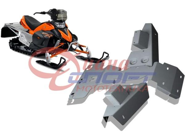 Защита днища Yamaha Phazer MT-X