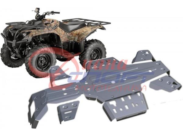 Защита днища Yamaha ATV KODIAK
