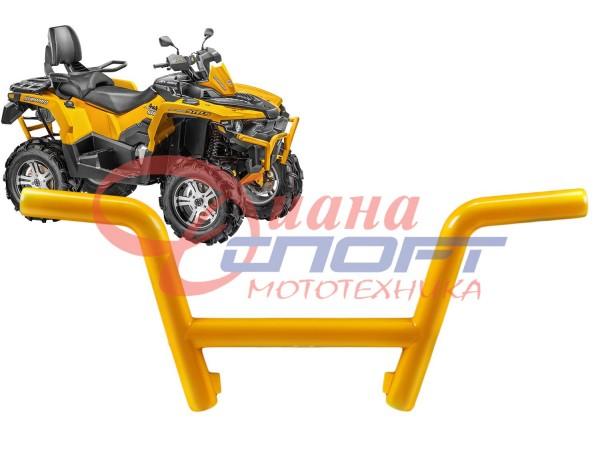 Бампер задний (кенгурин) Stels ATV 800G Guepard (Гепард)