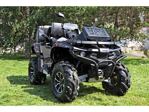 Б/У Stels ATV 850 Guepard Trophy PRO