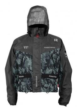 Куртка MUDRIDER Camo/Grey