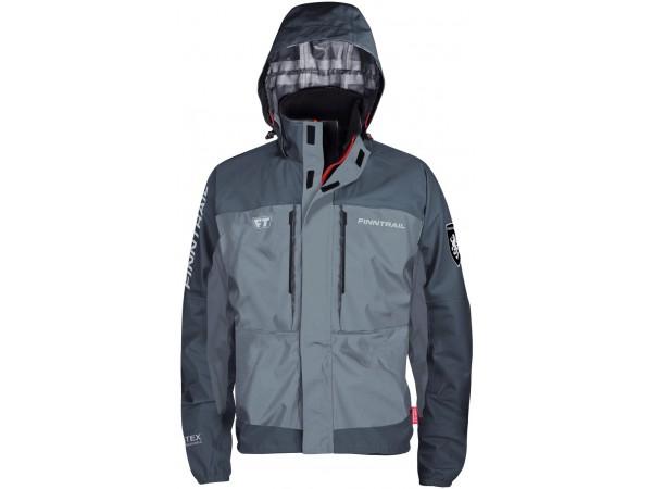 Куртка SHOOTER Grey