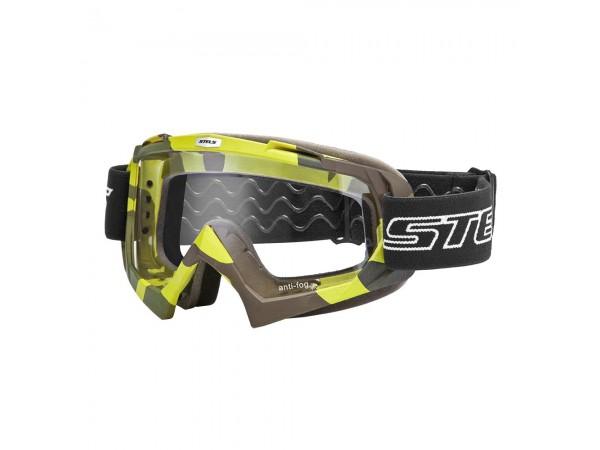 Stels Очки мотоциклетные YH-16052
