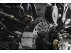 Квадроцикл Baltmotors 400 EFI