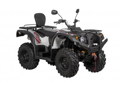 Квадроцикл Baltmotors 700 EFI