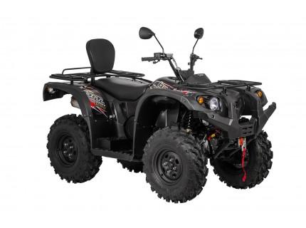 Квадроцикл Baltmotors 500 EFI