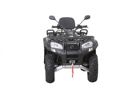 Квадроцикл Baltmotors Jumbo 700 MAX Lux