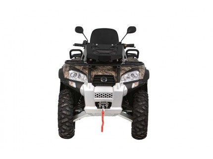 Квадроцикл Baltmotors Jumbo 700 Trophy R