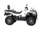 Квадроцикл Baltmotors Jumbo 700 Trophy R