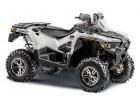 Квадроцикл Stels ATV 650G GUEPARD Standart
