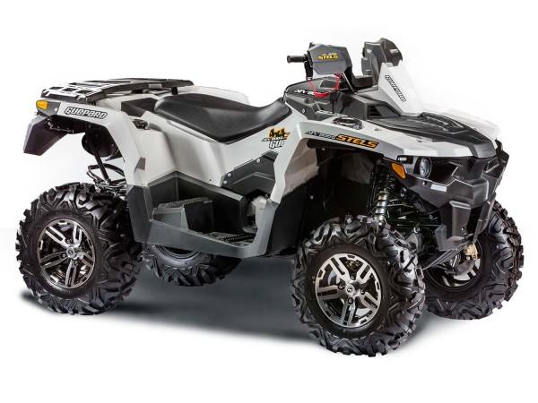 Квадроцикл Stels ATV 800G GUEPARD Standart