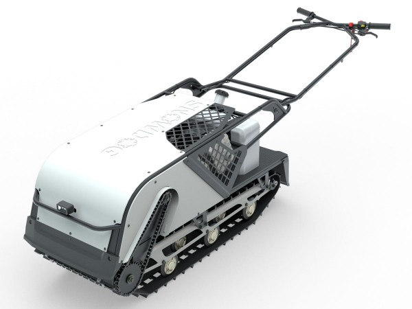Мотобуксировщик Snowdog Standard Z15 Mule