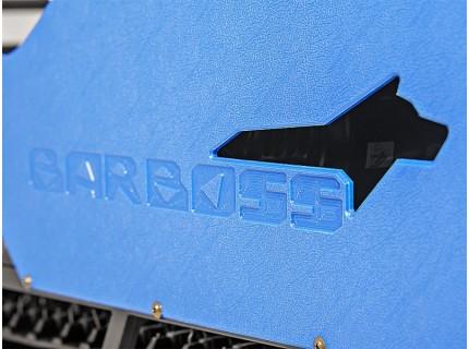 Мотобуксировщик Barboss Standard 15