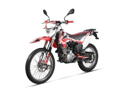 Мотоцикл кроссовый KAYO T2-G 250 ENDURO 21/18 (2019 г.)