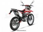 Мотоцикл кроссовый KAYO T2-G 250 ENDURO 21/18 (2020 г.)