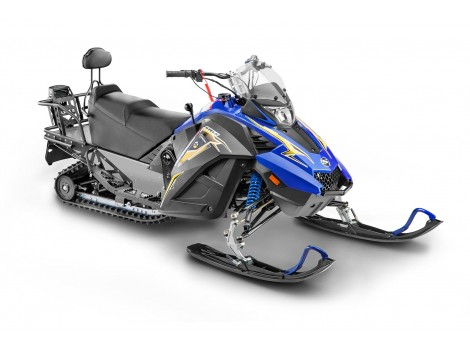 Снегоход STELS S150 Капитан