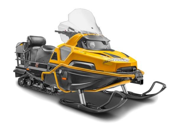 Снегоход Stels 800 Viking (с ручным стартером)